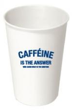 """כוס חד פעמית 240 מ""""ל"""