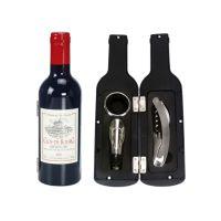 """""""בקבוק יין"""" ערכת 3 חלקים ליין"""