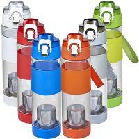 צ'אי – בקבוק ספורט עם פילטר לחליטת תה – H2O