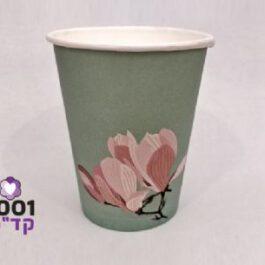 כוס נייר 10